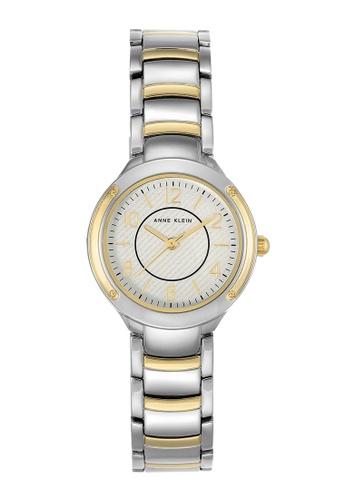 Anne Klein multi Anne Klein Ladies - Stainless Steel Bracelet Watch - AK-2887SVTT AN844AC0RIB3MY_1