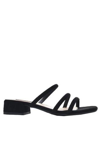 Twenty Eight Shoes Modern Style Flat Sandals 3376-3 AA3B7SH0CFEB29GS_1
