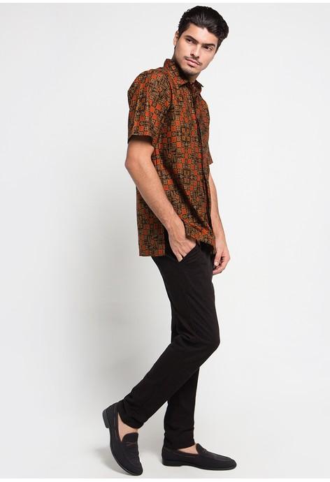 Harga Terbaru 168 Collection Celana Alexis Kulot Pant-Navy. Source · Batik .