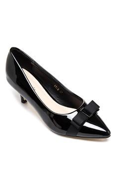 Iris Closed Heels