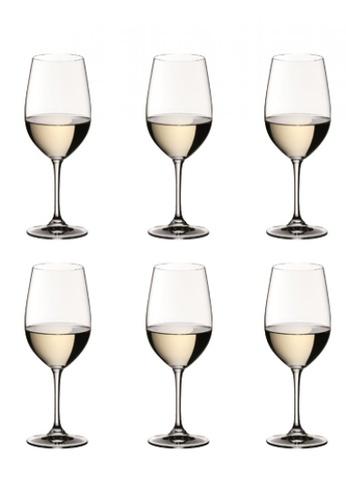Riedel Riedel Vinum Riesling/Chianti Glass (Set of 6's) 7416/56-265 20607HL08A0CCFGS_1