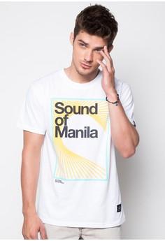 Sound of Manila Shirt