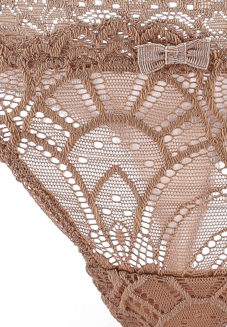 Cinnamon Candice On Lace Cotton String G Body wPvqHg