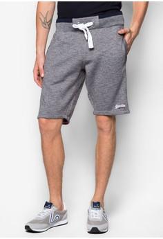 Orange Label True Grit Shorts