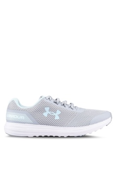 acf17c261dd Under Armour grey UA W Surge 9C50ASHBC875D3GS 1