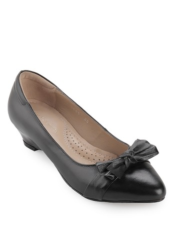 Andre Valentino black Andre Valentino Ladies Shoes AN818SH26JMFID_1