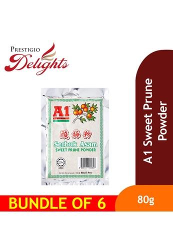 Prestigio Delights A1 Prune Powder 80g Bundle of 6 8763BES182DAD7GS_1