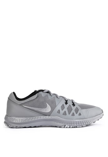 Nike grey Men's Nike Air Epic Speed TR 2 Training Shoes 03C25SHEE9F68FGS_1