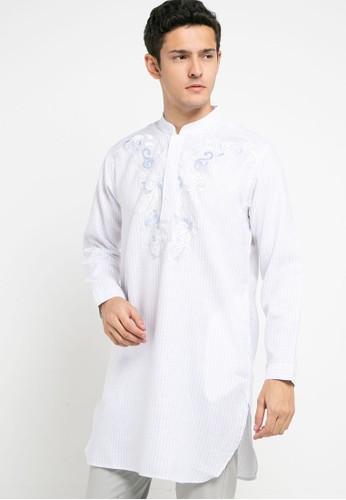 Hassenda white Zafri 158ECAA6BBFF6EGS_1