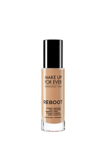 MAKE UP FOR EVER beige #R370 REBOOT ACTIVE CARE-IN-FOUNDATION 30ML 03AD7BE21941BEGS_1