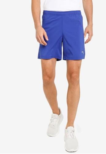 Anta blue Running Shorts 7F0C0AA0F76A3EGS_1