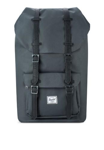 Little Ameesprit tote bagrica 後背包, 包, 旅行背包