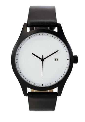 LEUPP black Aoki Watch C01A7AC63340D1GS_1