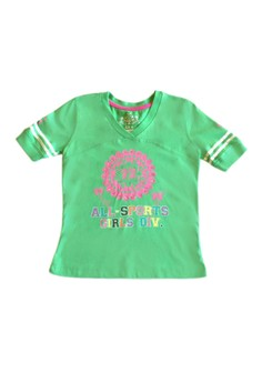 Girls Essential Tee