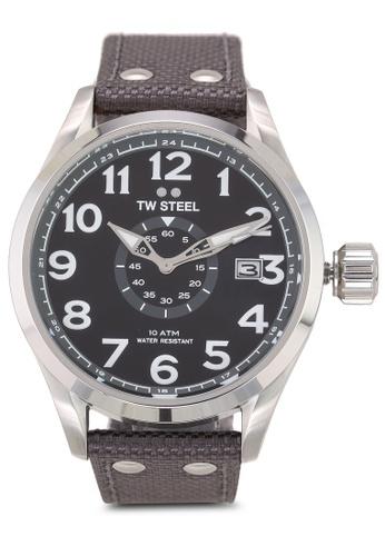 TW Steel grey Volante VS11 Watch A06BFAC462CB8FGS_1