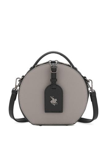 Swiss Polo grey Casual Sling Bag C6293AC21CB0EEGS_1