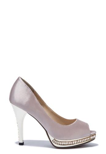 PAZZION Elegant Heels PA624SH01TRQMY_1