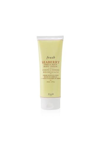Fresh FRESH - Seaberry Omega-Rich Body Cream 200ml/6.7oz 06ADBBEE0B0916GS_1