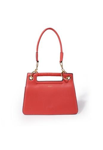 Esfolar 橘色 Esfolar Shoulder Bag (EA190006) 71D51AC318A365GS_1