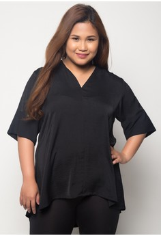 Linda Plus Size Top