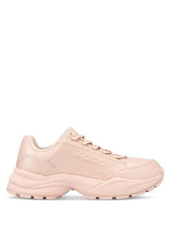 ALDO 粉紅色 Taerwen 運動鞋 4C69CSH13F20E6GS_1