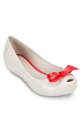 Ultragzalora taiwan 時尚購物網鞋子irl 蝴蝶結平底鞋, 女鞋, 芭蕾平底鞋