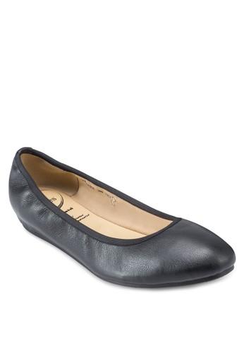 AURORA 平底鞋, 女esprit服飾鞋, 鞋