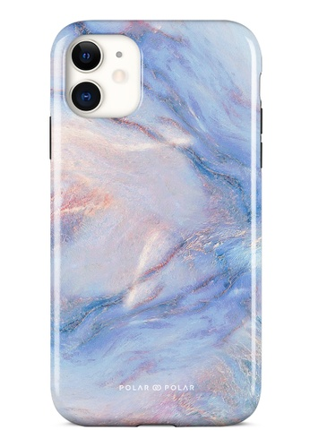 Polar Polar pink Fairy Dual-Layer Tough Case Glossy For iPhone 11 037D5ACB337183GS_1