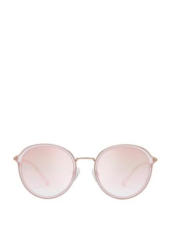 Carin pink Ardy C3 Sunglasses 970C6GL789D6ACGS_1