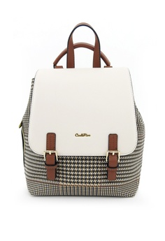 581973dab8a8f Carlo Rino brown Carlo Rino 0304488C-004-21 Backpack (brown)  60618ACE5E51C3GS 1