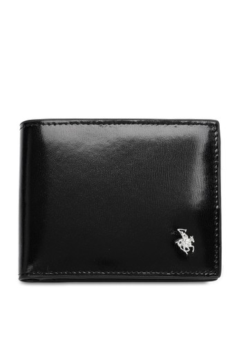 Swiss Polo black Casual Short Wallet 9FED8ACC244AAAGS_1