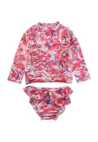 RAISING LITTLE multi Klara  Swimwear F0322KA004CAA5GS_1