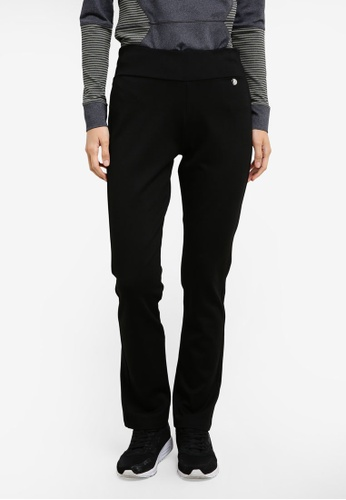 AVIVA black Long Pants AV679AA0S9GGMY_1