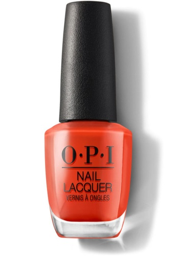 O.P.I red NLL22 - NL - A Red-vival City FA4A8BEEE2FC51GS_1