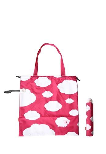OFESS ON LINE pink Totobrella(magenta) OF346AC91IHGHK_1