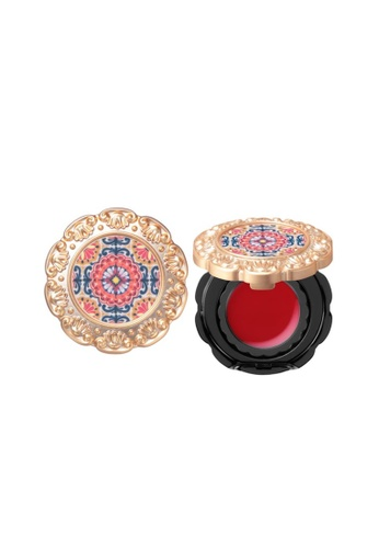 Anna Sui Single Color Case AN751BE0GMMQSG_1