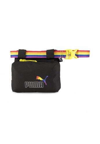 PUMA black Pride Waist Bag AB3D0AC46214CBGS_1