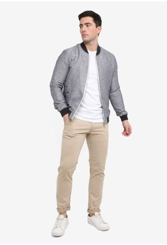 e046a0d032 ESPRIT Outdoor Woven Regular Jacket RM 399.90. Sizes S M L XL XXL