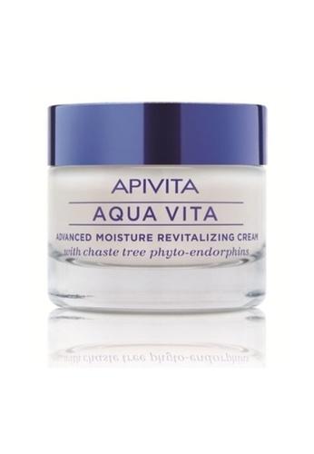 Apivita Apivita Moisturizing Cream for Oily 50ml 7D8C1BE02772CFGS_1