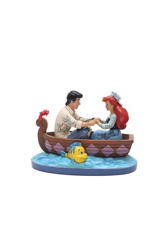 Disney red Disney Traditions Little Mermaid and Prince 45393TH90BDD9CGS_1