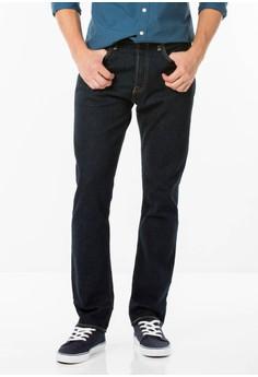 Levi's  Levi's 501 Original Fit Stretch Jeans