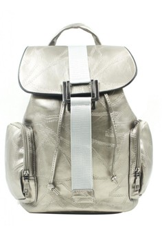 Teffy Leather Backpack