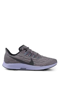 705b474c43641 Nike grey Nike Air Zoom Pegasus 36 Shoes DD34ESH54DBC53GS_1