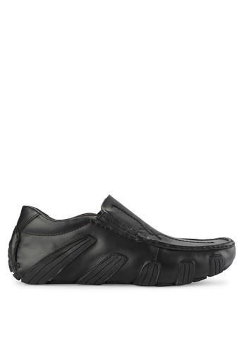 MARC & STUART Shoes black Jp70 12CFFSH5D9D205GS_1