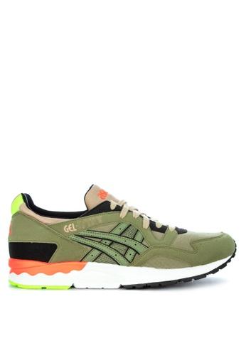 ASICSTIGER multi Gel-Lyte V Sneakers 384B4SHCC23AE7GS_1