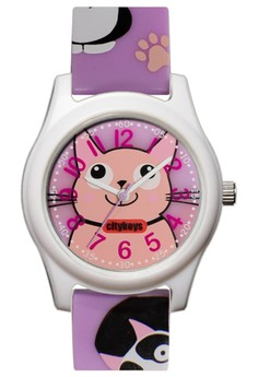 Funny Cats / Child Octopus Watch