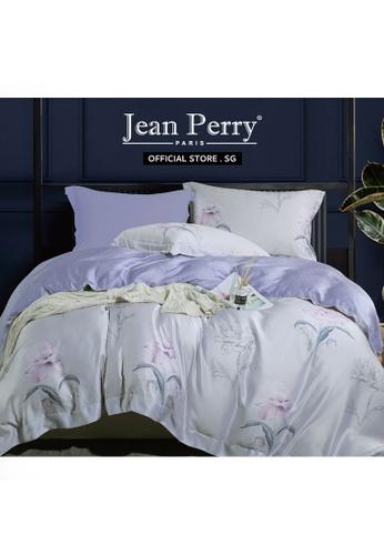 Jean Perry Jean Perry Laverton Tencel Collection 1400TC - 5595 - Quilt Cover Bed Set 3D236HL8D0C559GS_1