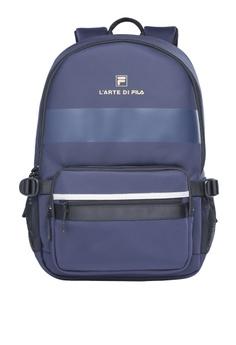 45382390c5 Fila navy White Line Backpack EF4DAAC072FDFFGS_1