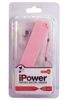 Mini Powerbank 2600mAh