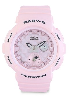 Women Analog Watches BGA-190BE-4ADR